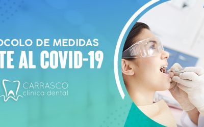 Medidas de Bioseguridad Carrasco Clínica Dental